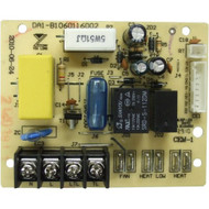 EdenPURE Rear Control Board A4495