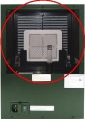Air Filter COMBO Edenpure Whole House G-7 Air Purifier RevA