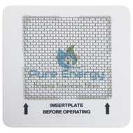 Ceramic Ozone Purification Plate