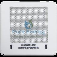 Ceramic Ozone Purification Plate
