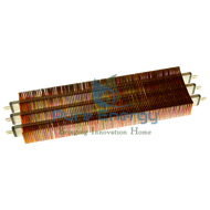 Copper PTC Heating Element