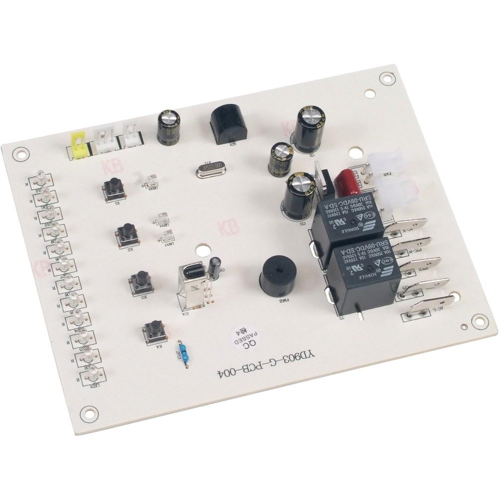 Pc Control Board Yn003 Pure Energy Llc