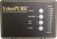 EdenPURE  Circuit Board Cover & Silkscreen  A5043/RP