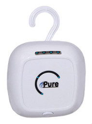 O3 PURE ClosetPURE Air Purifier and Clothes Freshener