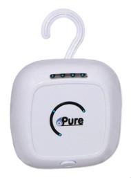 O3 PURE ClosetPURE Air Purifier and Clothes Freshener