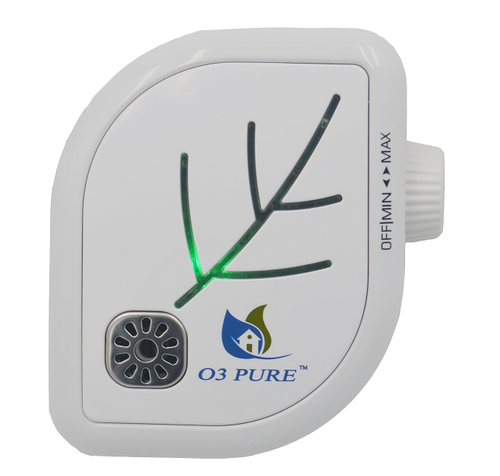 O3 PURE Leaf Air Purifier