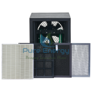 Whole Home Air Purifier Set of Filters