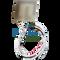 O3 Eco Wash Leak Sensor