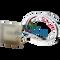 EcoWasher Laundry Unit Leak Detector