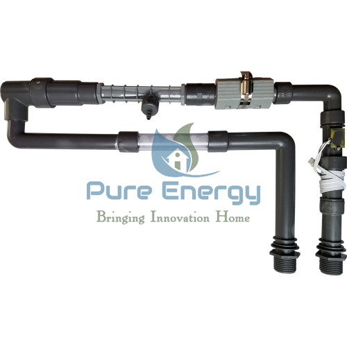 G2 Pipe Kit for Eco Laundry System