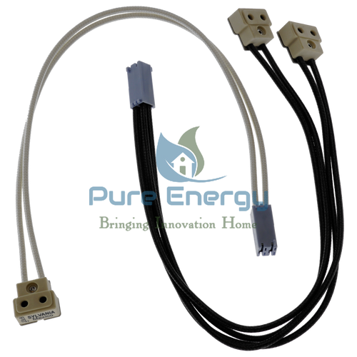 EdenPURE US 1000 and GEN 4 Wiring Harness