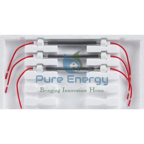 EdenPURE 500 Replacement Bulbs