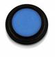 Army Brat - A vivid, pearl, summer sky blue.