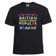 ROOTS~ HAITIAN BY POPULAR DEMAND