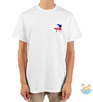 Haiti Miamistylez  (Men's)T-shirt