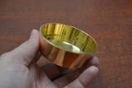 """Handmade Brass Incense Burner Holder 2 3/4"""""""