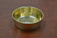 Handmade Brass Incense Burner Holder 3 1/4""