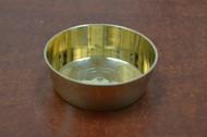"""Handmade Brass Incense Burner Holder 3 1/4"""""""