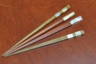Handmade Mother of Pearl Wood Hair Sticks Pins
