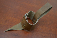 Custom Made Drink Beer Bottle Leather Holster Belt