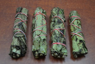 Yerba Santa Sage Smudge Bundle 4""