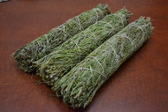 California Cedar Sage Smudge Bundle 8-9""