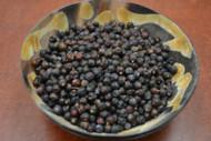 Organic Dried Juniper Berries Incense