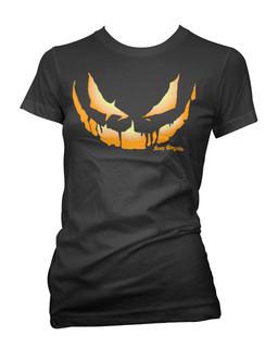 Samhain Every Day Is Halloween - Tee Shirt Aesop Originals Clothing (Black)