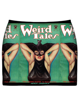 Weird Tales - Skirt Aesop Originals Clothing