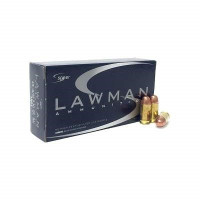 SPEER LAWMAN 45ACP 230GR TMJ (53653) - 50 ROUNDS