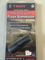 TROY MEDEIVAL 5.56 FLASH SUPPRESSOR