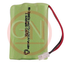 MH-3AAACA 3.6V Ni-Mh Phone Battery for Motorola C50, C51, E32, E33