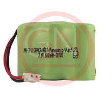 MH-3-1/2AACA 3.6V Ni-Mh Phone Battery for Sony BP-T27