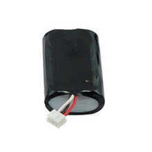 Replaces Intermec 590821, 888-302-1 Barcode Scanner Battery