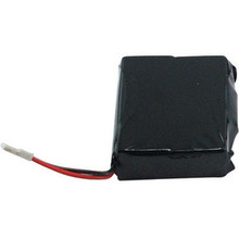 Replaces Nippon Denso 496466-0240, BHT-2065 Barcode Scanner Battery