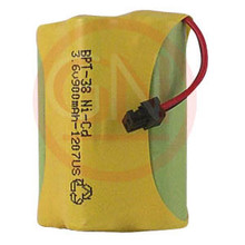 GN-BPT38 3.6V Ni-Cd Phone Battery for Sony BP-T38