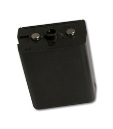 Replaces Bendix King LAA0193 LAA0106 Battery for LPA / LPH / LPX 2-Way Radios (Ni-Cd, 1200mAh, 9.6V)