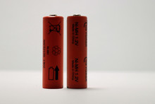 2 Pack Ni-MH Batteries for VTech 8054610000 i5803 i5807, Uniden DCT5280 DCT5285, Siemens 2400, 2402, 2410