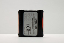 Replacement Ni-MH Battery pack 4.8V 750mAh 3.6Wh for Maxon ACC510 ACC511