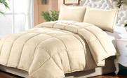 Angora Down Alternative Comforter 3 Piece Set