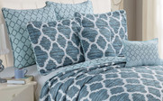 Honor Quilted Pillow Collection
