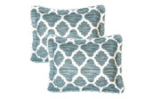 Honor Quilted 7 Piece Bed Spread Pillow Shams