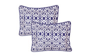 Montgomery Quilted Pillow Shams