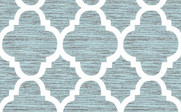 Winter Sky Honor Curtain and Throw Pillow Set Pattern Detail