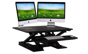 Electric Sit/Stand Adjustable Height Desktop