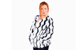 Irene Faux Fur Coat