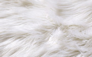 Shaggy Faux Fur Rug
