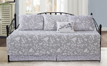 Birdsong 6 Piece Daybed Set
