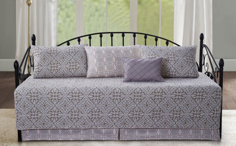 Bellamy 6 Piece Daybed Set