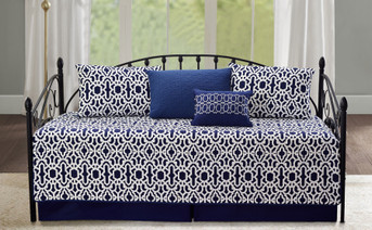 Montgomery 6 Piece Daybed Set